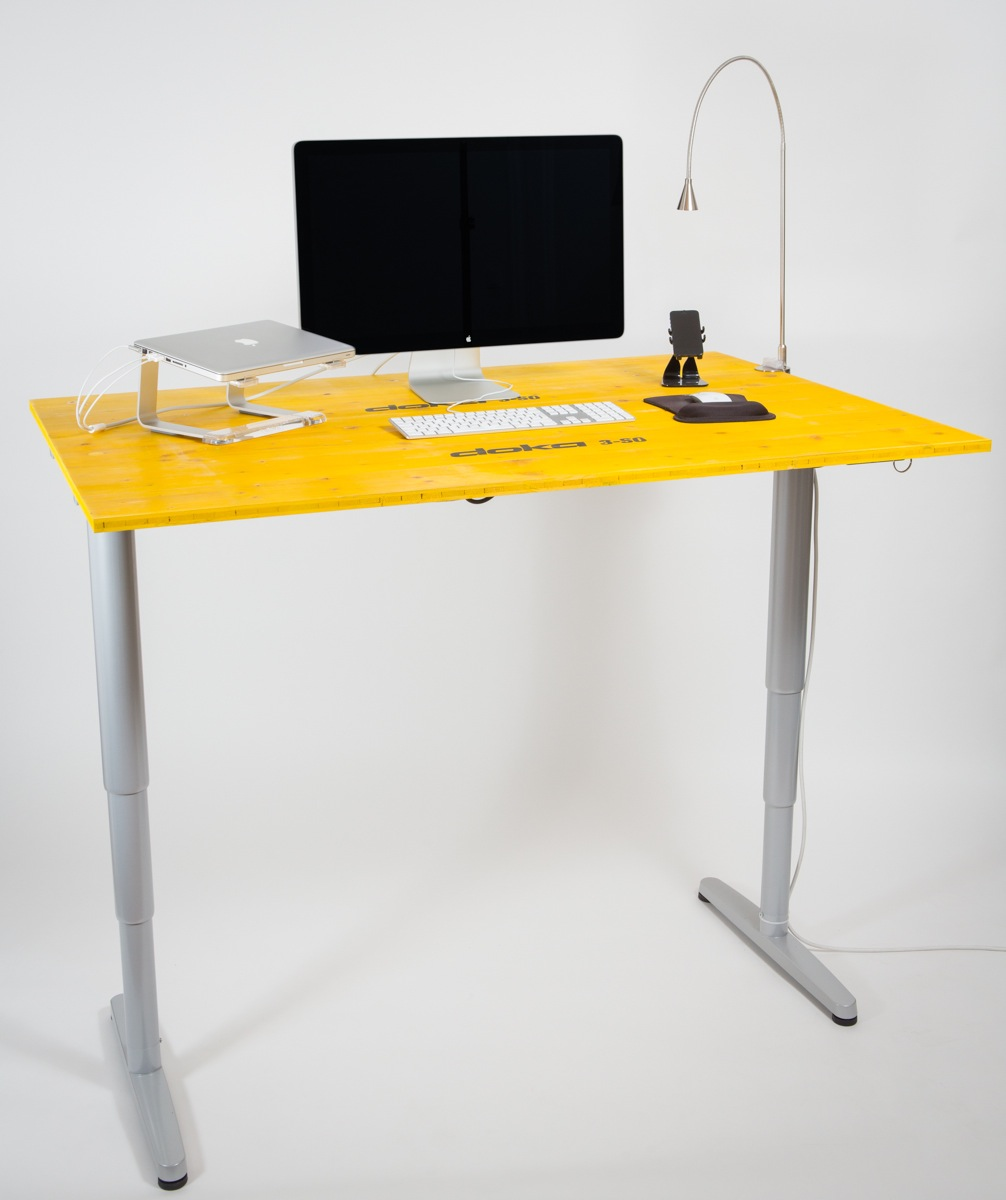 Height Adjustable Desk Christian Lendl S Blog