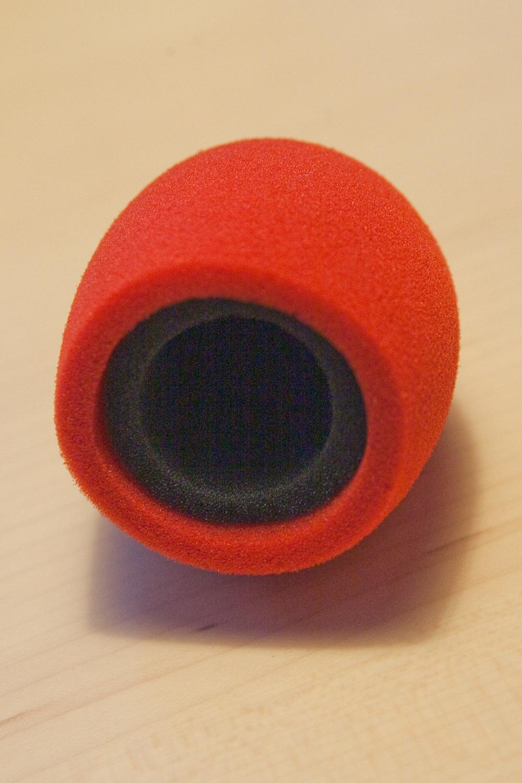DIY Mikrofonwuerfel