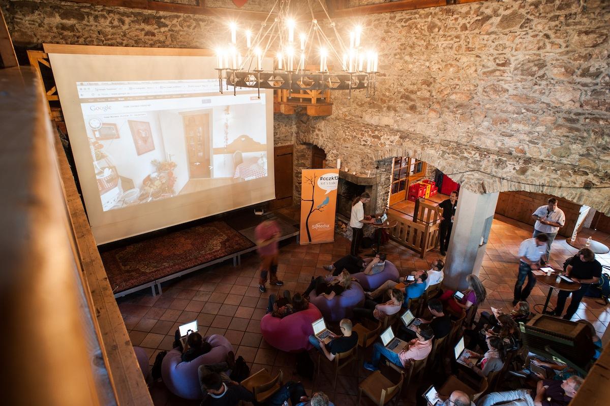 Castlecamp 2013