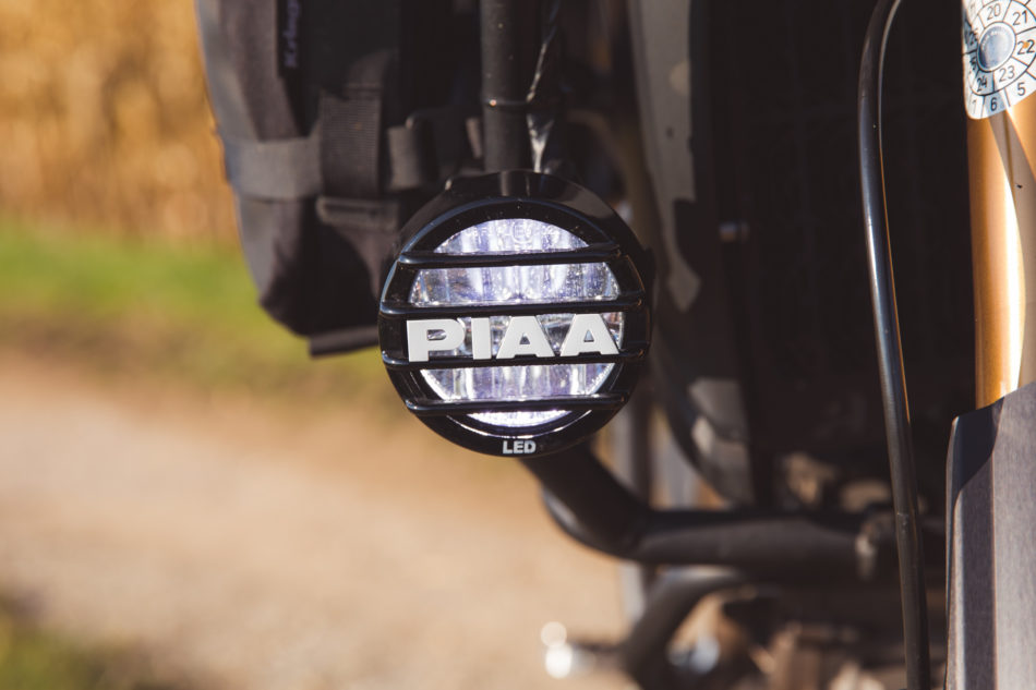 PIAA LED Fog Lights