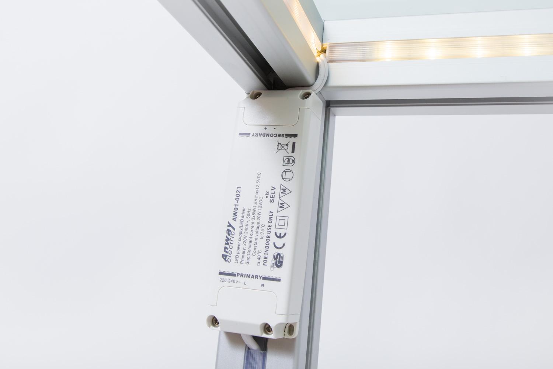 Trafo für LED
