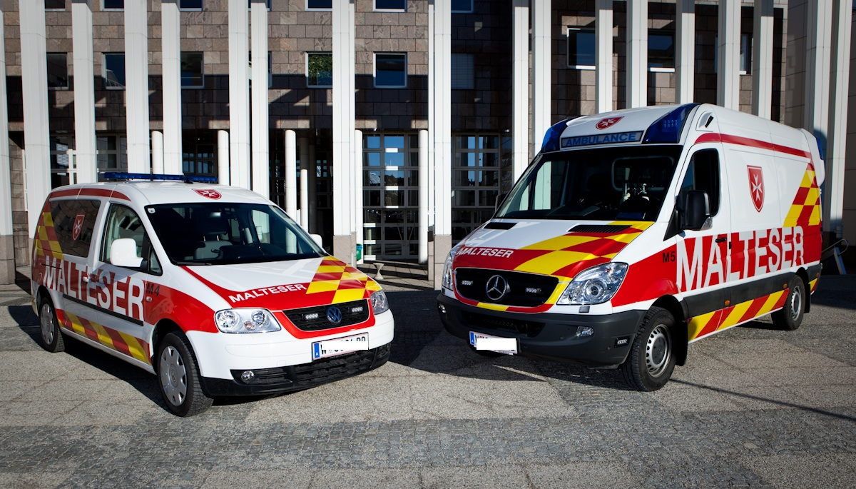 Malteser Hospitaldienst