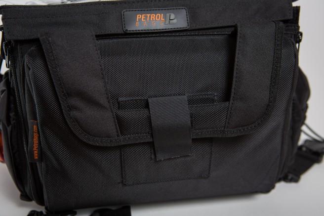 Petrol Bags Deca Eargonizer (Large)
