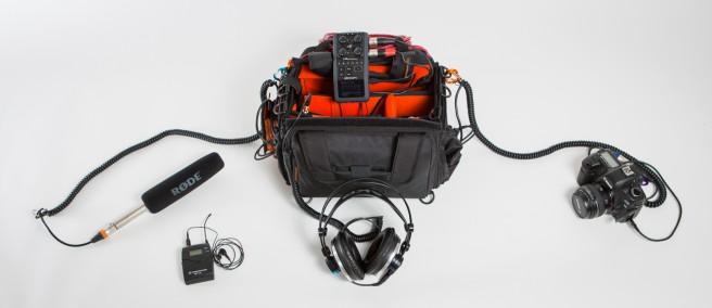 Mobile Audio Set