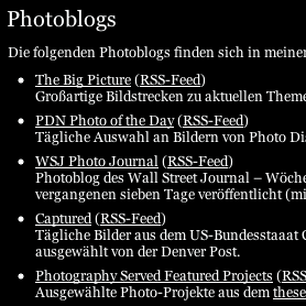 photoblogs