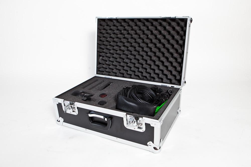 Mikro-Koffer