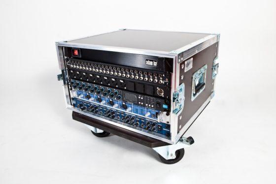 Recording-Equipment