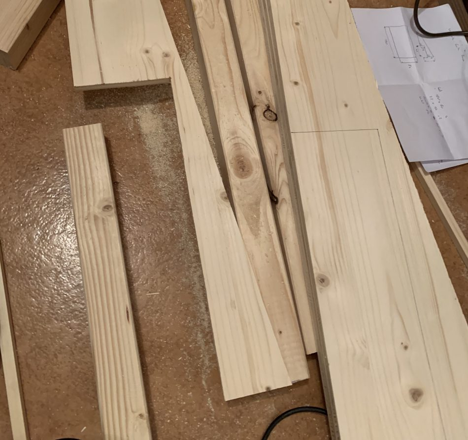 Wood for Construction